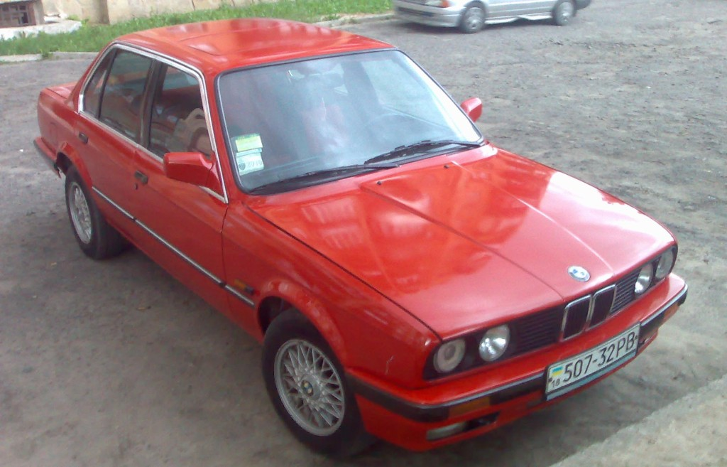 BMW e38 750 расход топлива