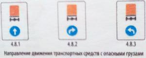 04_2 Опасные грузы
